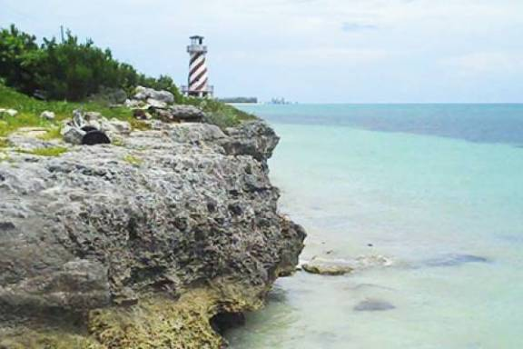 Grand Bahama Island - Lighthouse