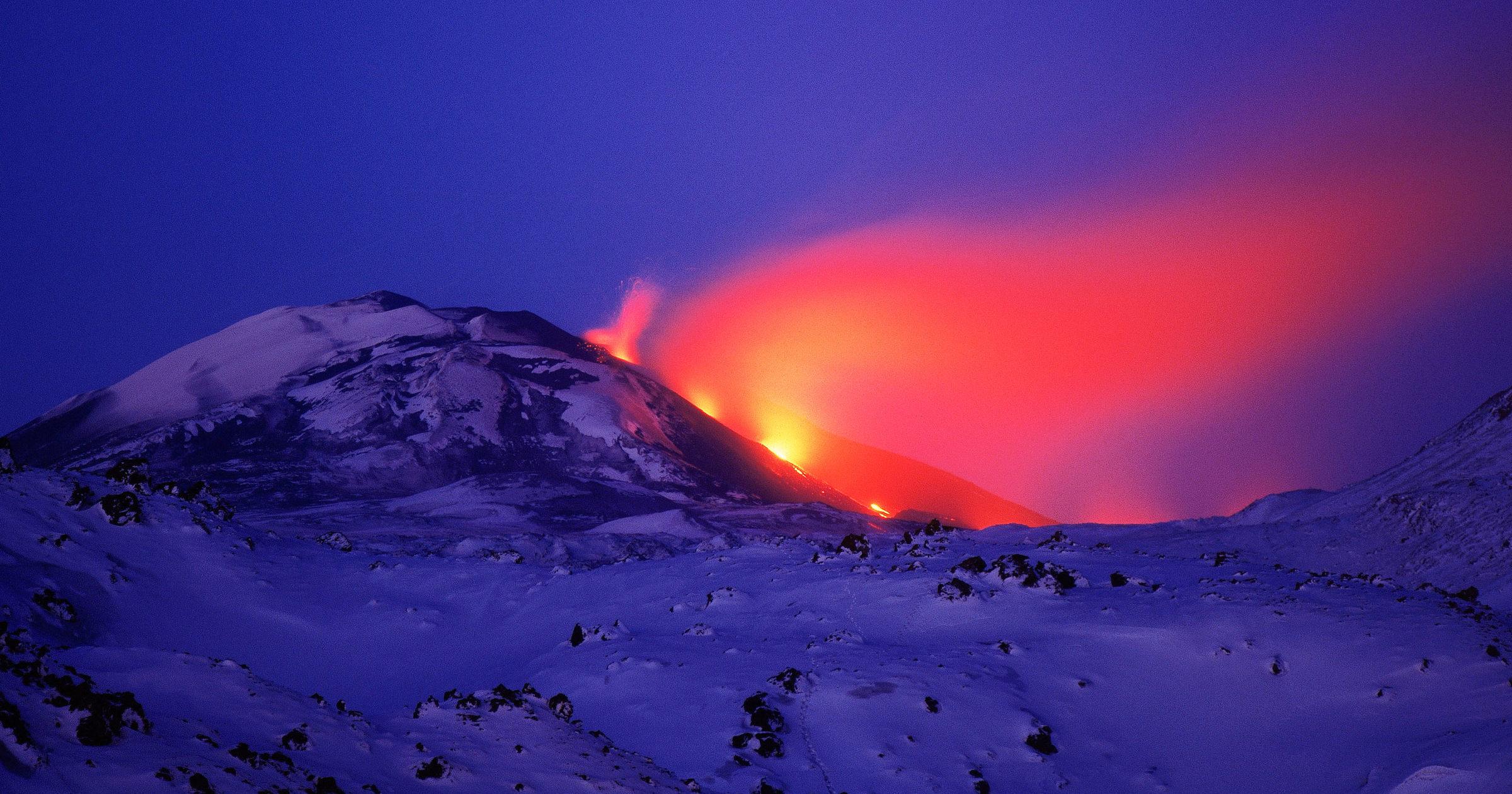 Hekla, Iceland - Volcano 2