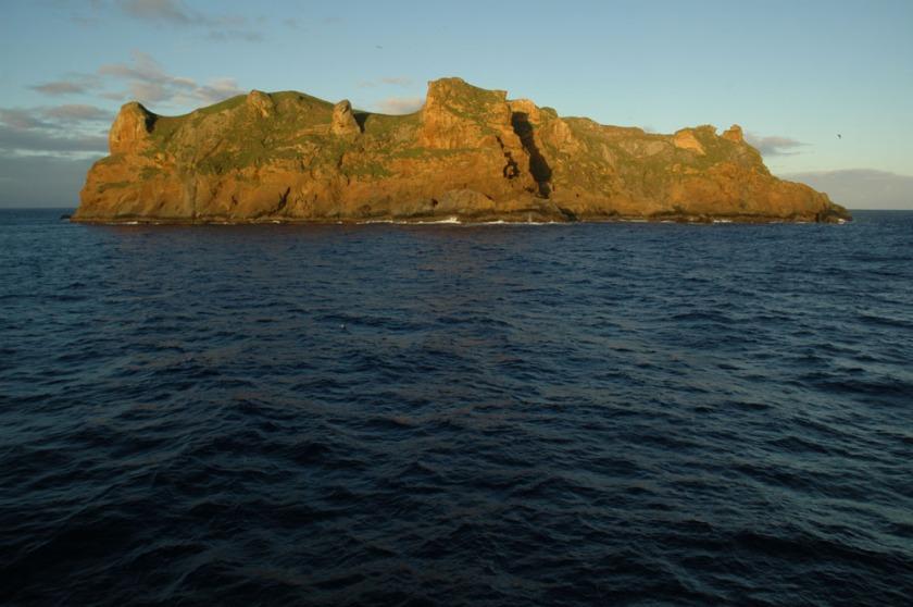 Kermadec Islands - Raoul