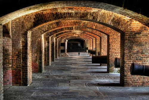 Key West, FL - Fort Zachary Taylor 1