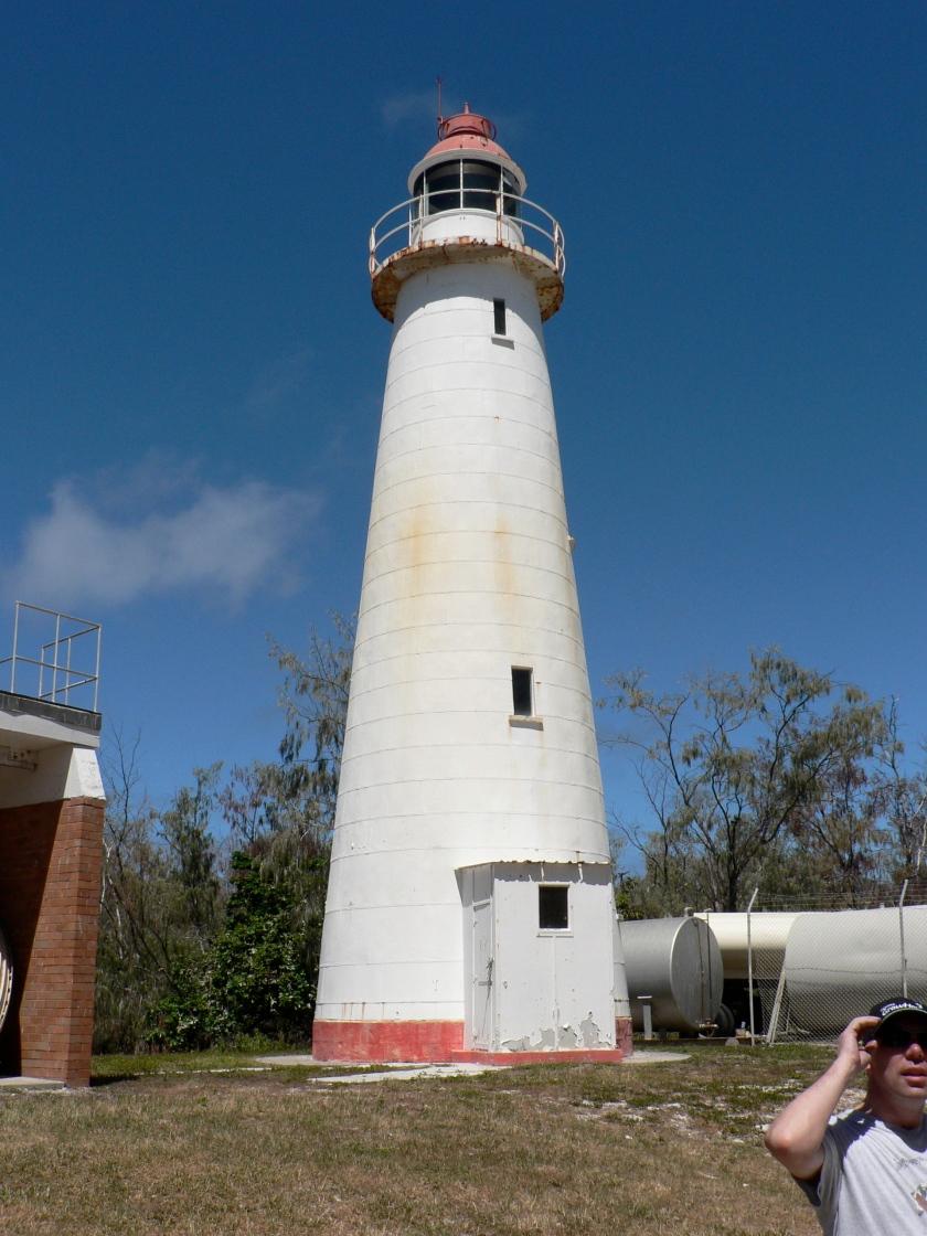 Lady Elliott Lighthouse