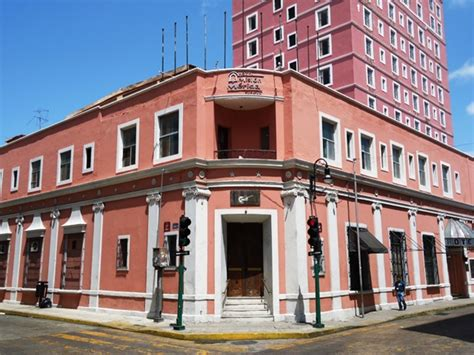 Merida - Centro Historic District 5