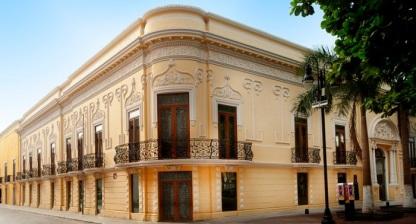 Merida, Mexico - Mansion Merida