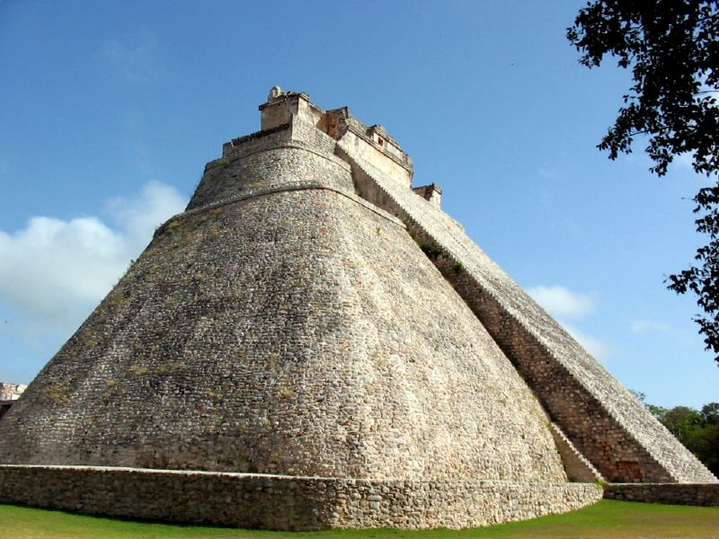 Merida, Mexico - Uxmal 2