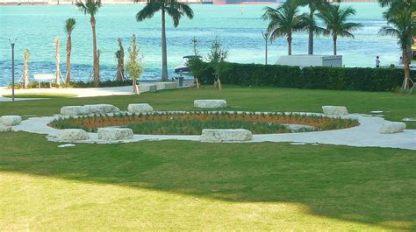Miami, FL - Miami Circle