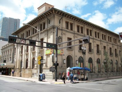 Miami, FL - OLD US Post office & Courthouse