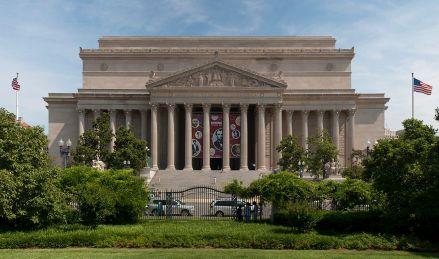 National Archives - Washington DC