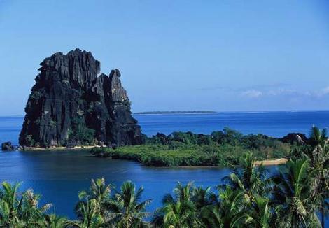 New Caledonia 2