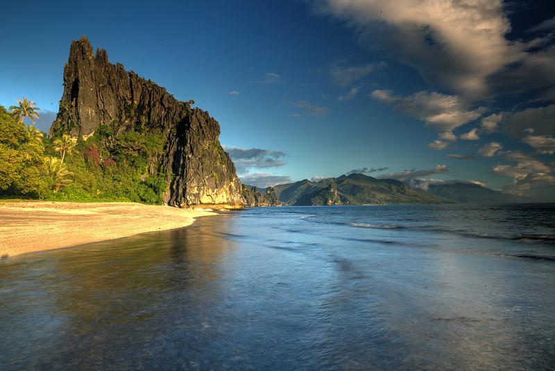 New Caledonia - Grande Terre