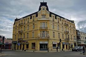 Puntas Arenas, Chile - Historic Building 2