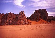 Tassili n'Ajjer, Algeria 1