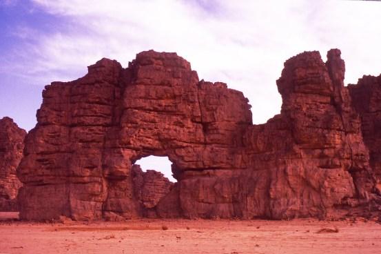 Tassili n'Ajjer, Algeria 2