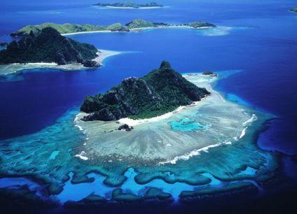 Torres Strait Islands 2