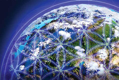 Unity Consciousness Grid