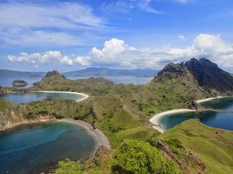 West Timor - Komodo Island 1