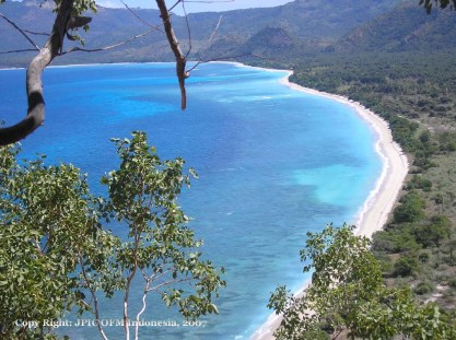 West Timor - Semau Island