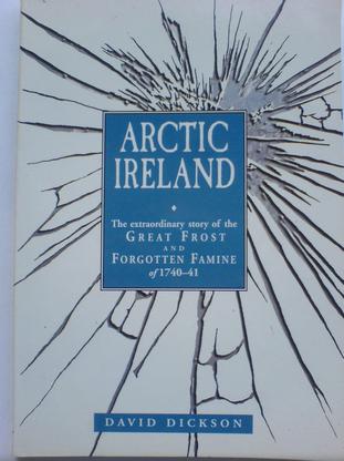 Arctic Ireland