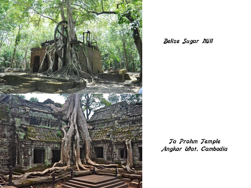 Belize - Cambodia