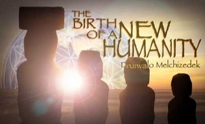 Birth of a New Humanity