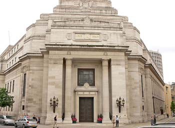 Grand Lodge of London