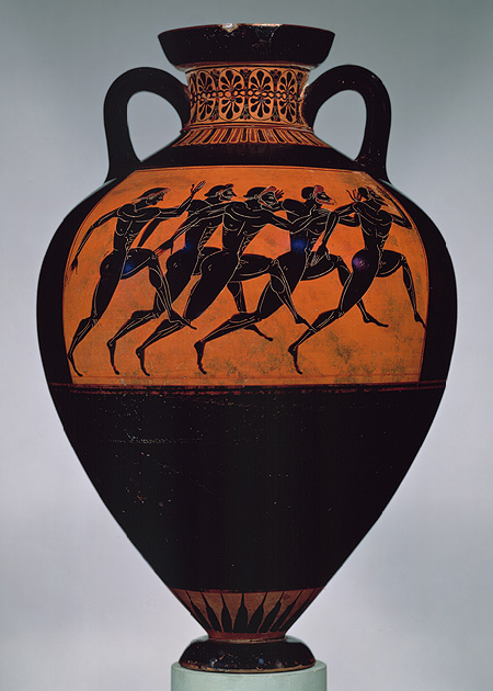 Greece - Ancient Pottery 2