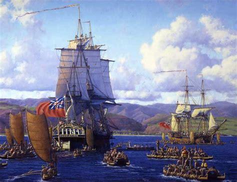 Kauai - Captain Cook