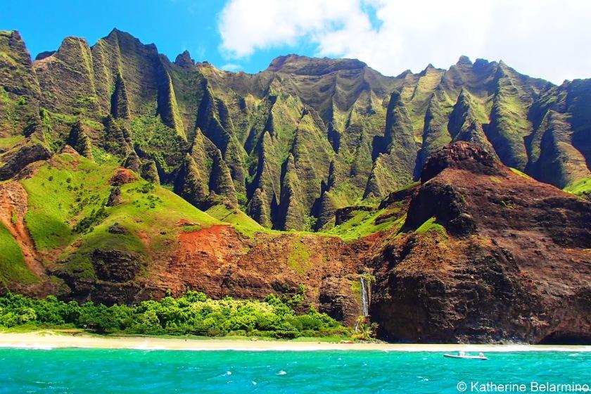 Kauai - Na Pali Coast 2