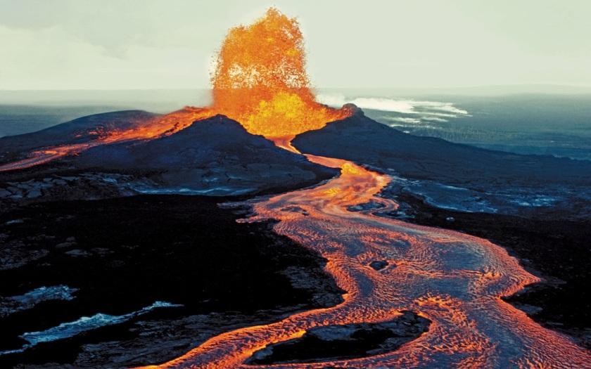 Kilauea 3