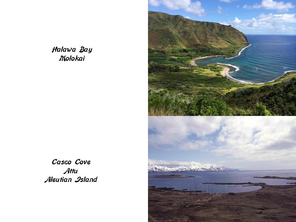 Molokai - Attu