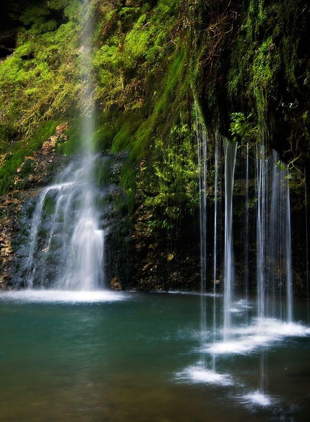 Natural Falls OK 2