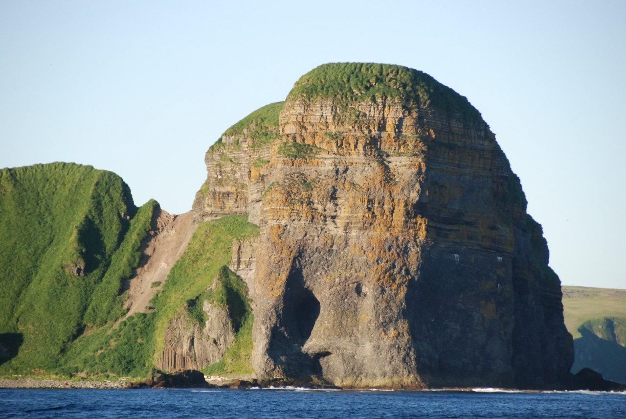 Near Islands - Agattu 2