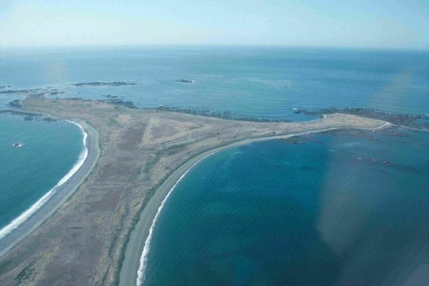 Near Islands - Attu 1