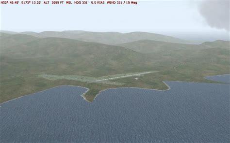 Near Islands - Attu 2