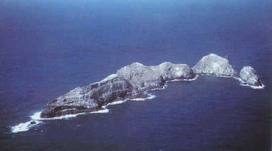 Necker Island Hawaii 2