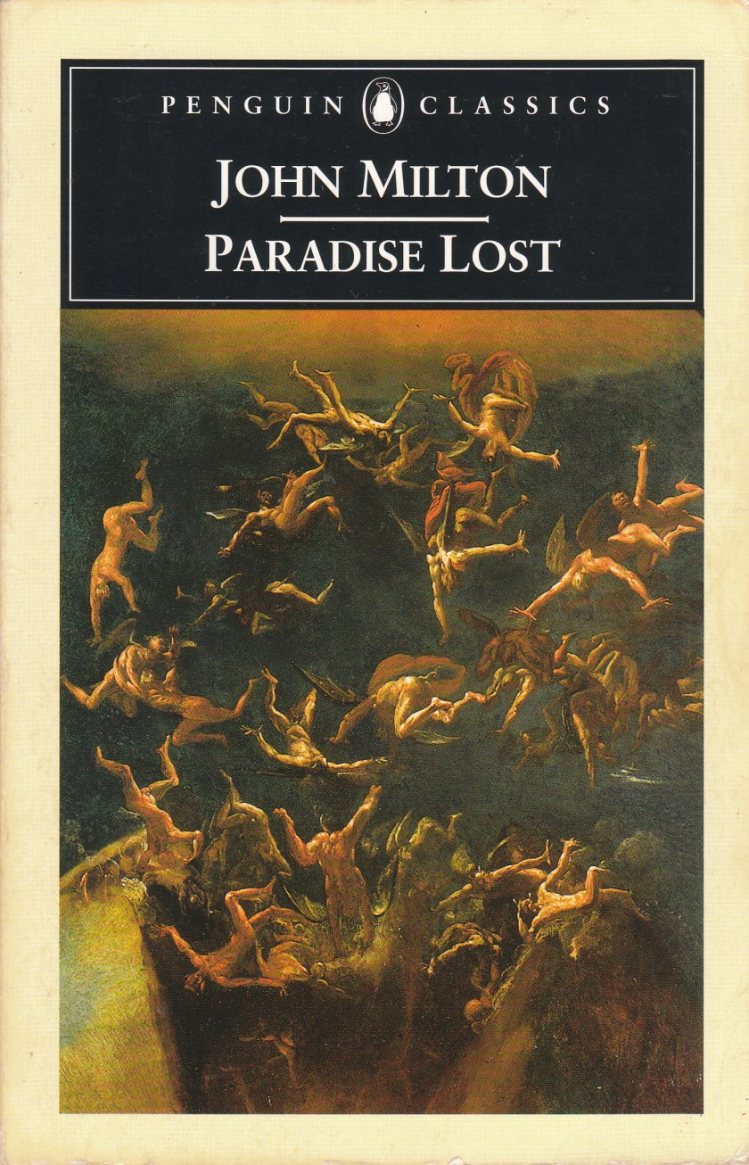 Paradise Lost 3