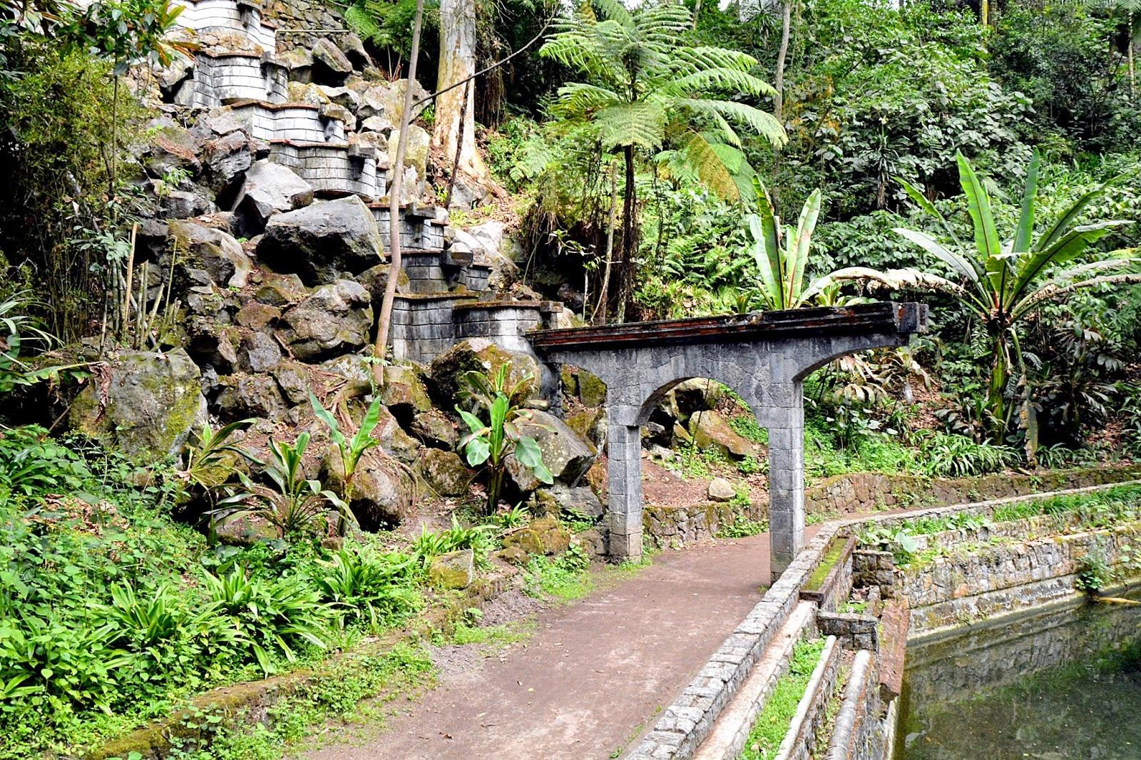Xalapa - Parque de los Tecajetes 2