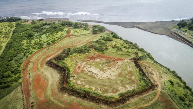 Kauai - Old Russian Fort