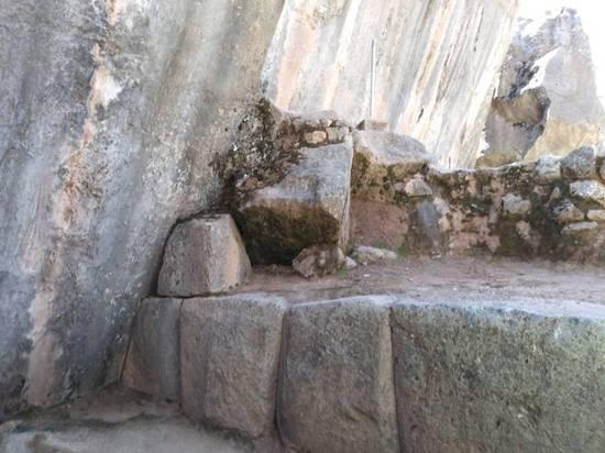 Qenko, Peru