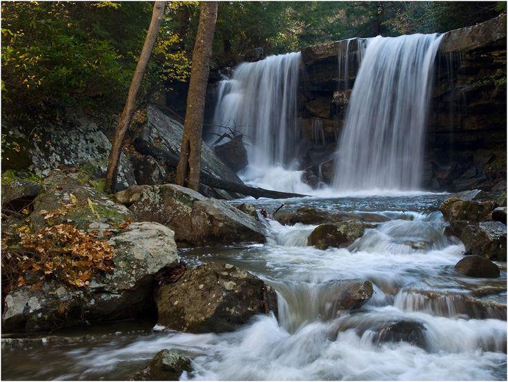 Twin Falls WV