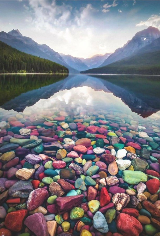This image has an empty alt attribute; its file name is Lake-McDonald-Montana.jpg